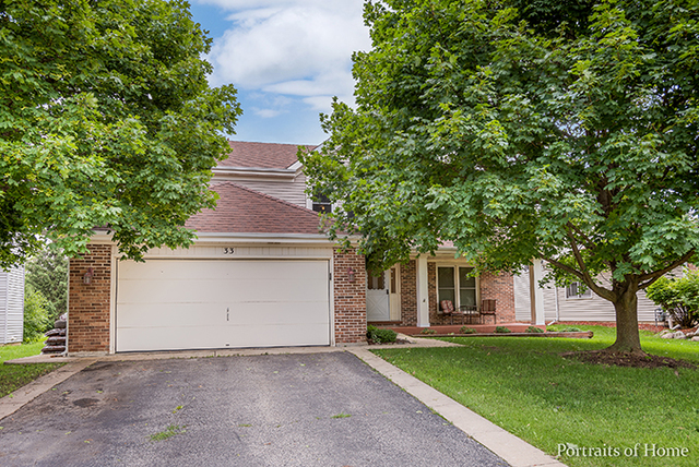 33 South California Avenue, Mundelein in Lake County, IL 60060 Home for Sale