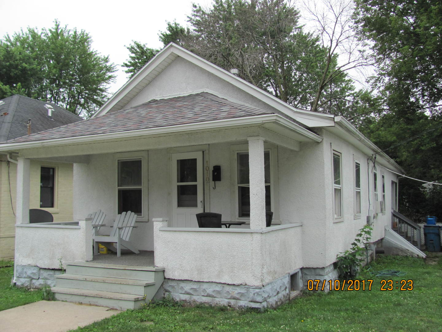 Photo of 1010 Wauponsee Street  MORRIS  IL