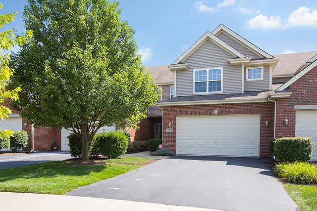 Photo of 12653 West Yorkshire Drive  HOMER GLEN  IL