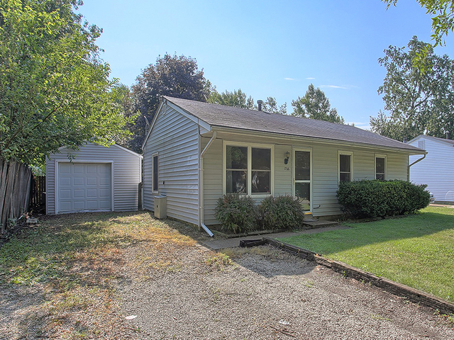 1706 Parkside Terrace, Champaign in Champaign County, IL 61821 Home for Sale