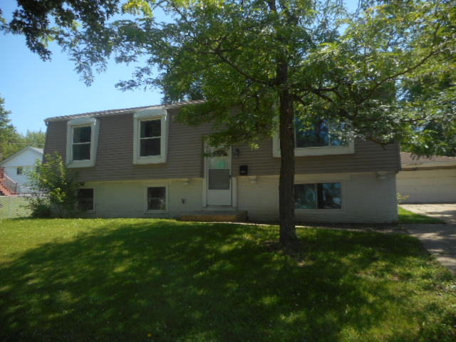 Photo of 217 West Green Meadows Boulevard  STREAMWOOD  IL