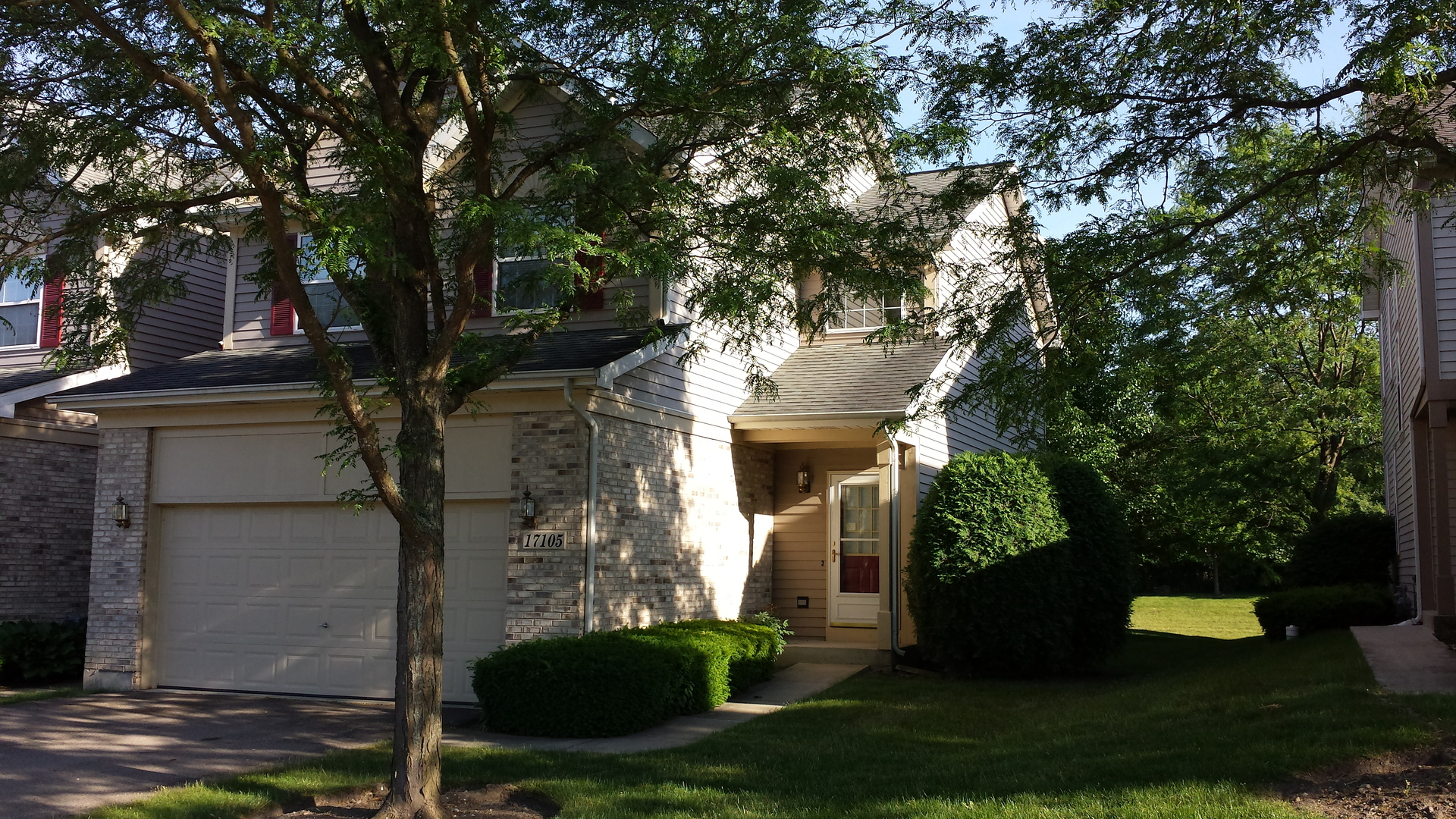 Photo of 17105 West Cunningham Court  LIBERTYVILLE  IL