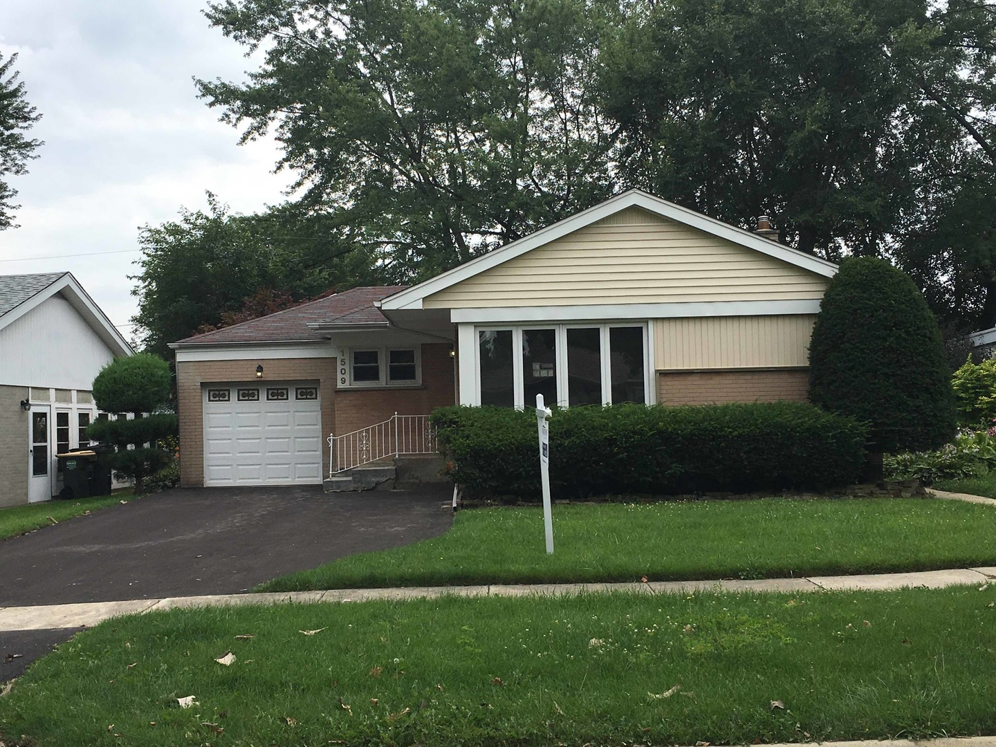 Photo of 1509 West Fremont Street  ARLINGTON HEIGHTS  IL
