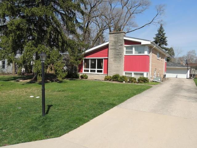 Photo of 2534 Bel Air Drive  GLENVIEW  IL
