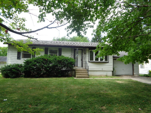 Photo of 2511 Roland Drive  CHAMPAIGN  IL
