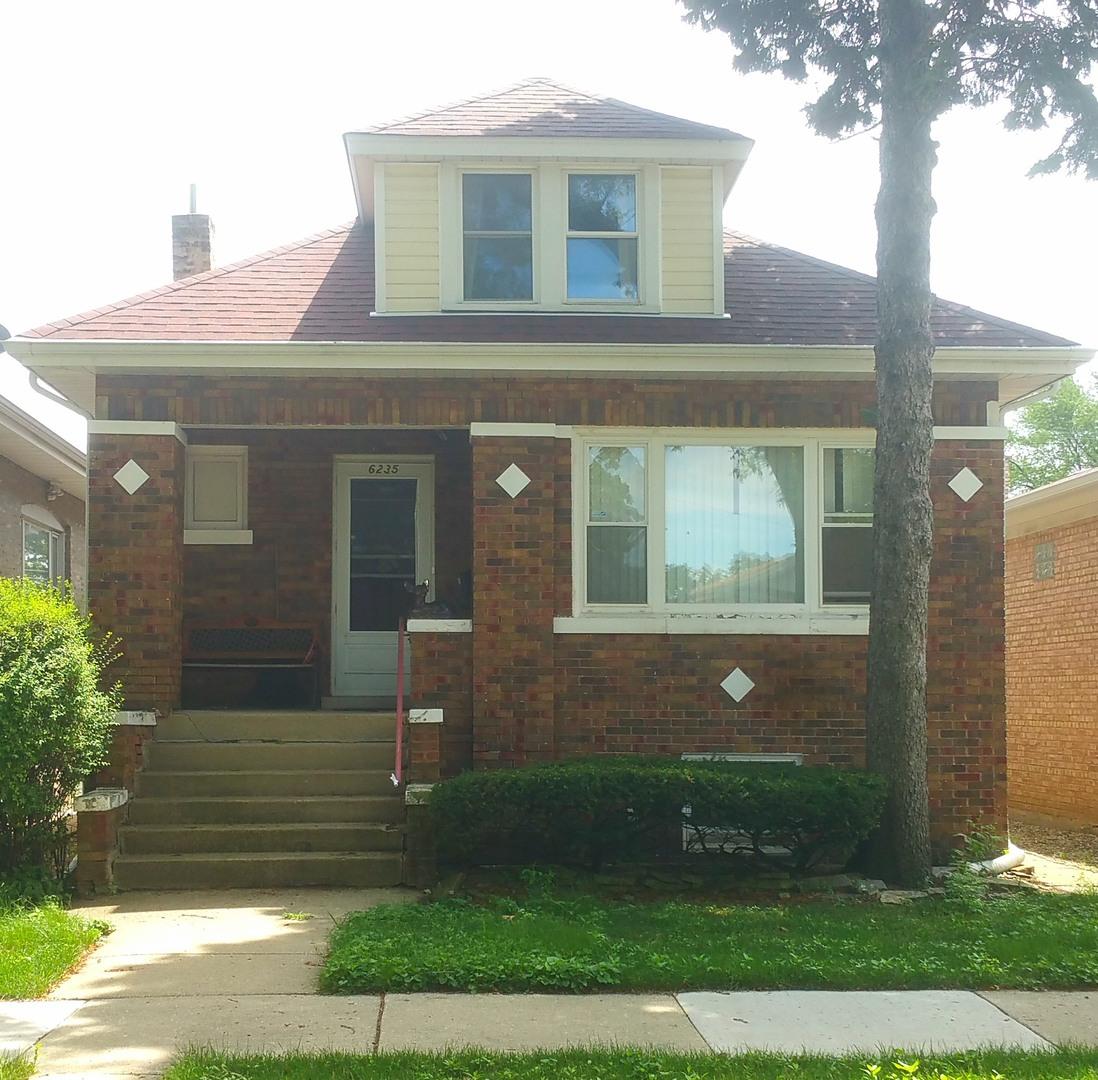 Photo of 6235 West Newport Avenue  CHICAGO  IL