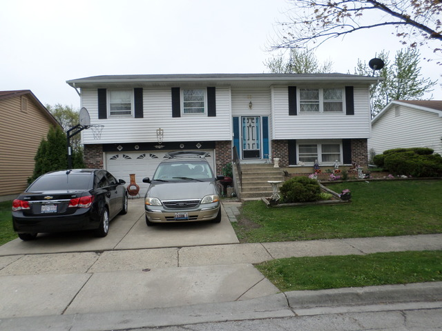 Photo of 21 West NEVADA Avenue  GLENDALE HEIGHTS  IL