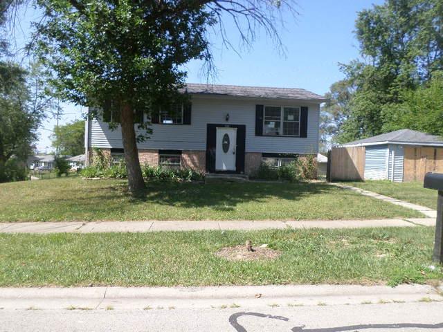 Photo of 223 Valley Drive  BOLINGBROOK  IL