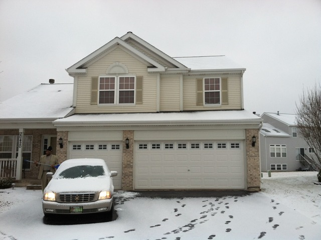 Photo of 20420 Glen Vista Lane  CREST HILL  IL