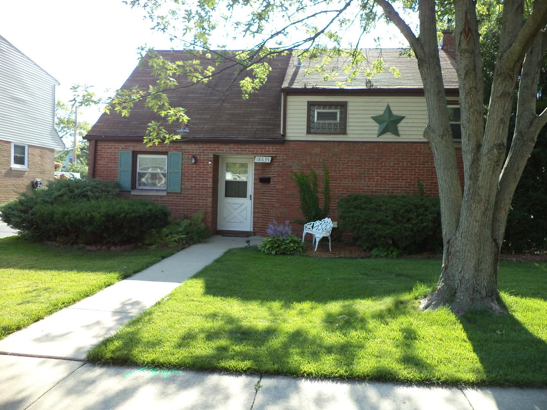 Photo of 18635 Lexington Avenue  HOMEWOOD  IL