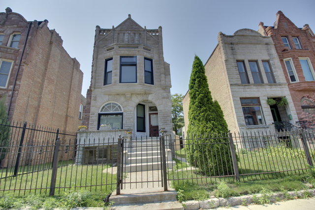 Photo of 4432 South Berkeley Avenue  CHICAGO  IL