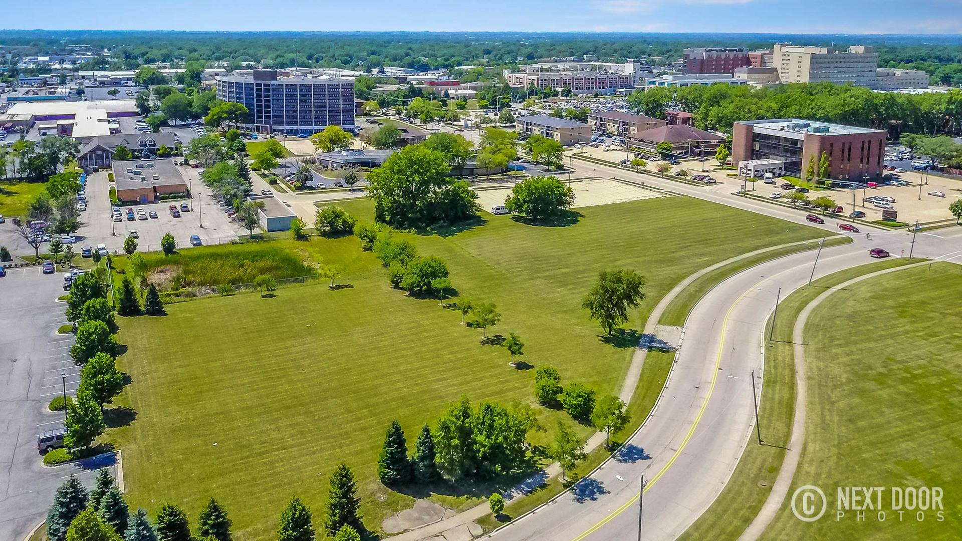 Lt 10&59 HAMMES Avenue, Joliet, Illinois