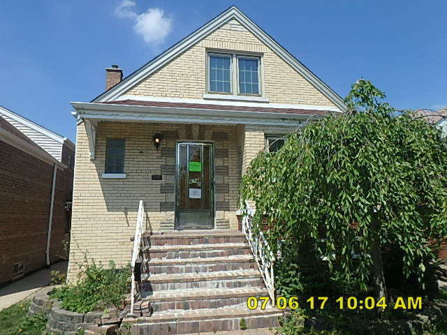 Photo of 6742 South Tripp Avenue  CHICAGO  IL