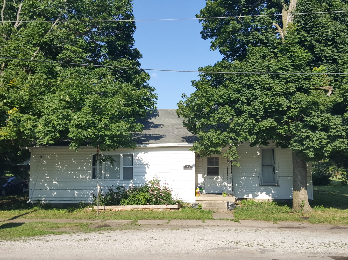 Photo of 109 South Smith Street  NEWMAN  IL