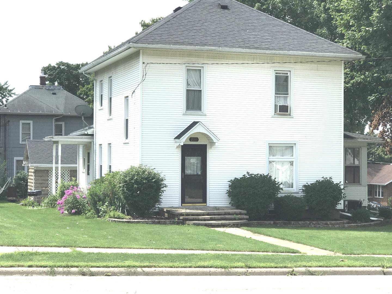 Photo of 200 East North Street  WALNUT  IL