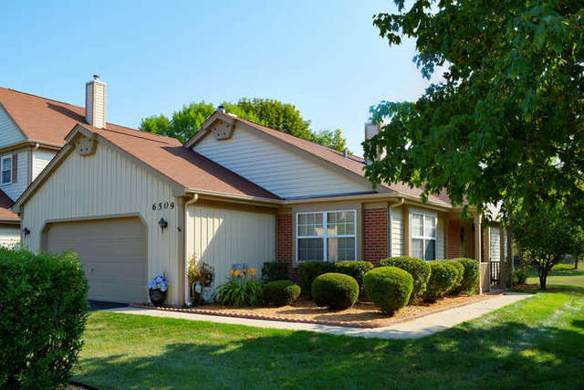 Photo of 6509 BARCLAY Court  DOWNERS GROVE  IL