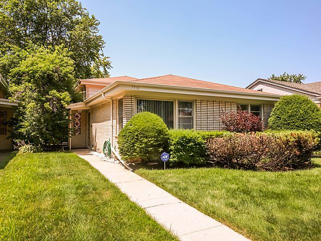 Photo of 7710 Kildare Avenue  SKOKIE  IL
