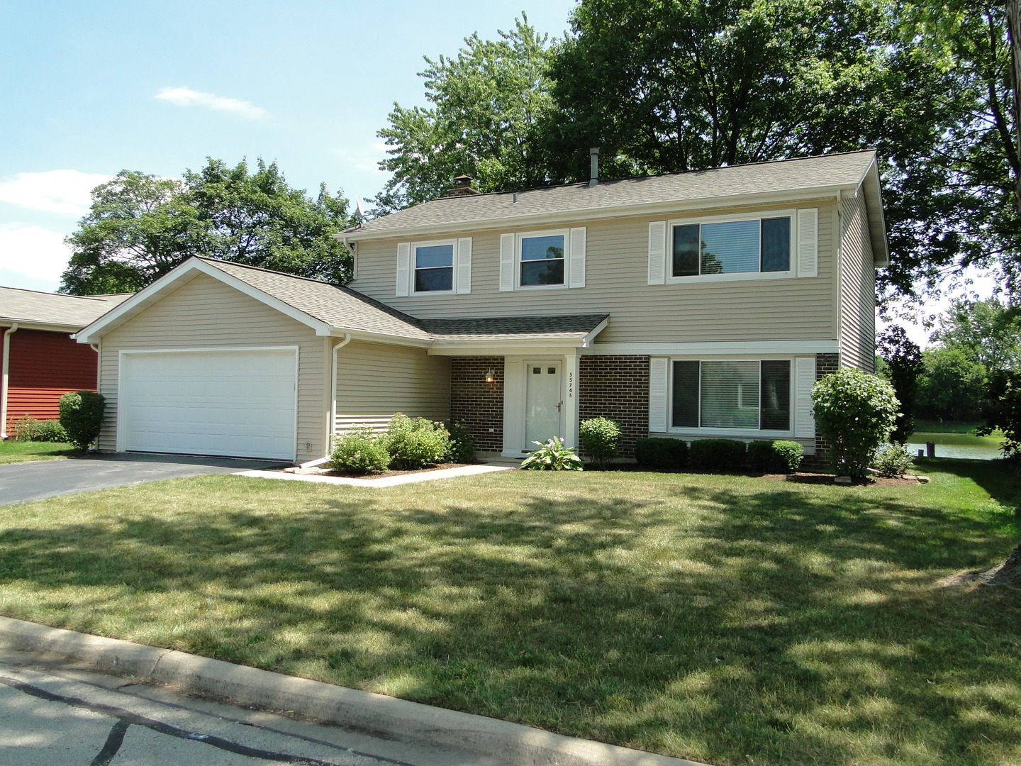 Photo of 5S745 Malibu Lane  NAPERVILLE  IL