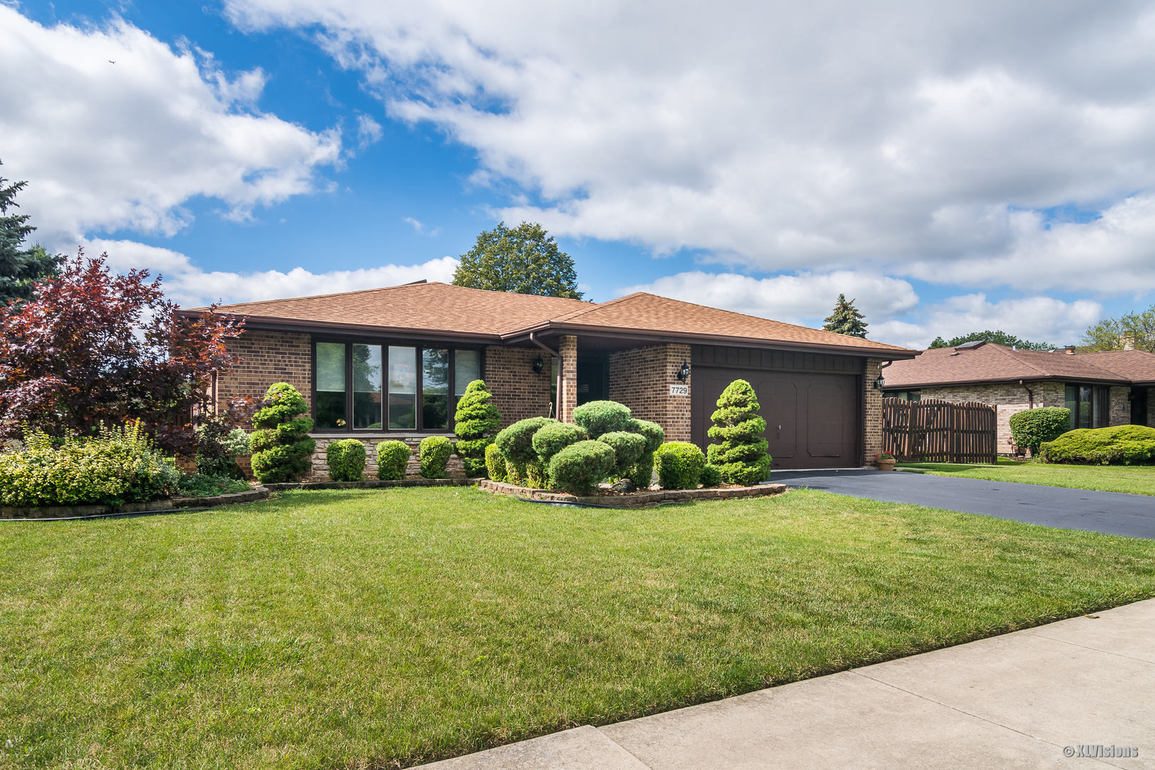 Photo of 7729 West 157 Street  ORLAND PARK  IL