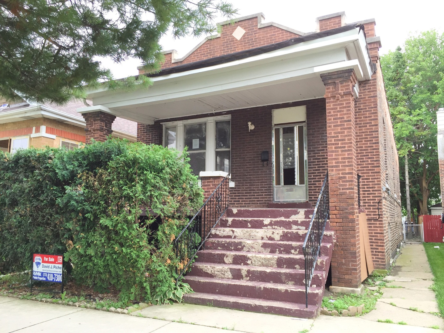 Photo of 1436 South 56th Court  CICERO  IL
