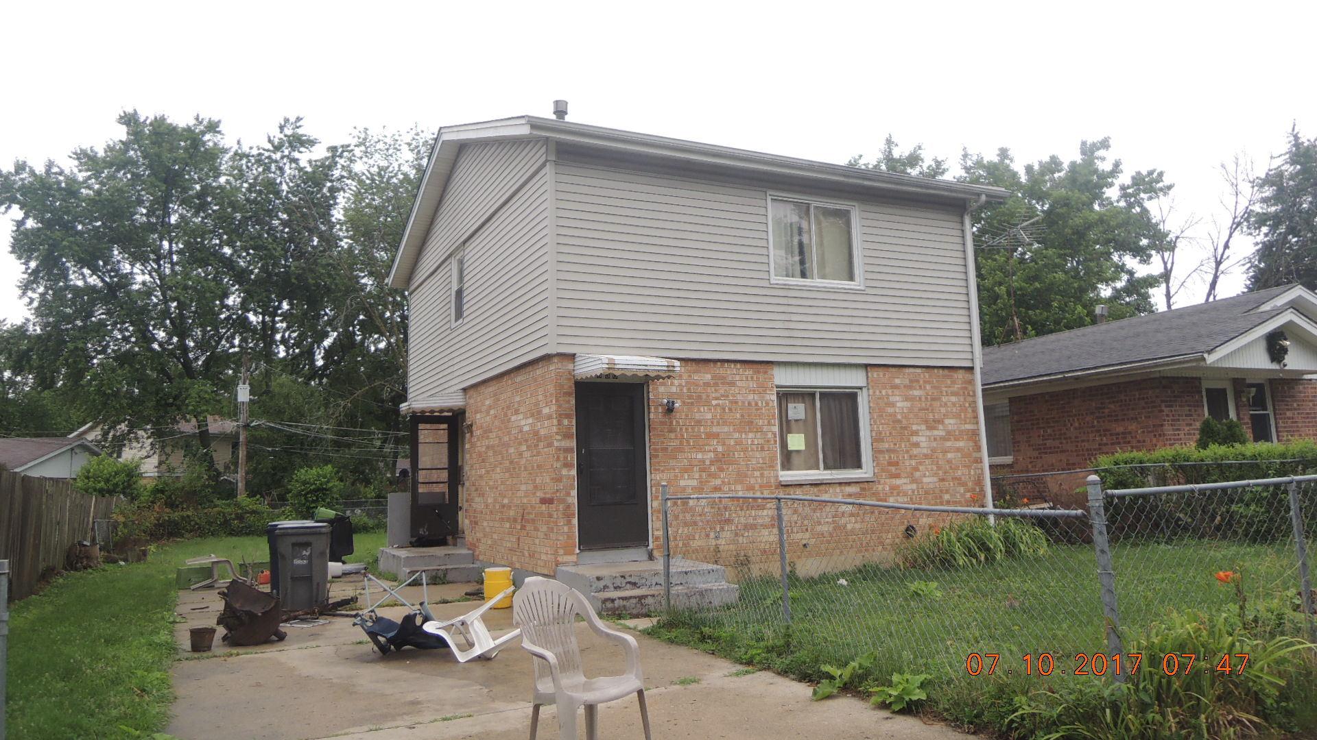 Photo of 536 Aller Avenue  ELGIN  IL