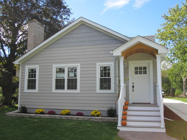 Photo of 6106 Lee Avenue  DOWNERS GROVE  IL
