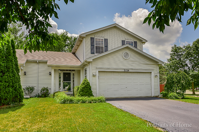 Photo of 2129 Ingersoll Court  PLAINFIELD  IL