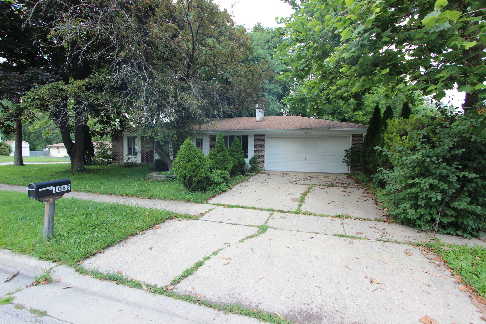 Photo of 1062 Hecker Drive  ELGIN  IL