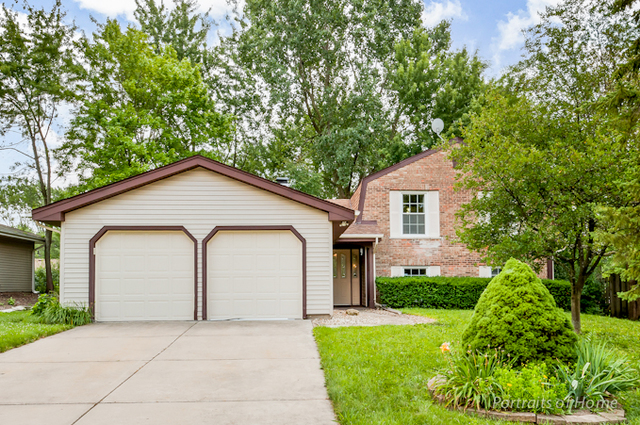 Photo of 210 Freeport Drive  BLOOMINGDALE  IL
