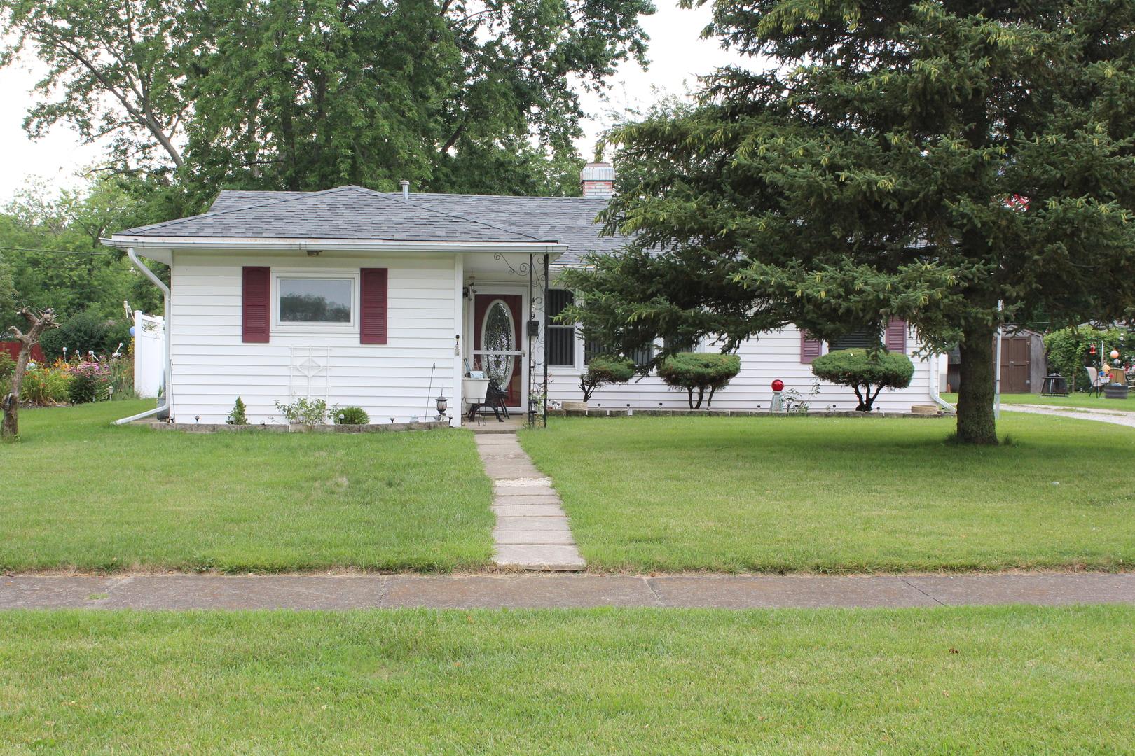 419 Burke Drive, Joliet, Illinois