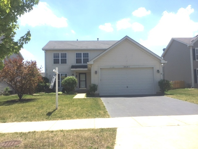 Photo of 2641 Cameron Drive  HAMPSHIRE  IL