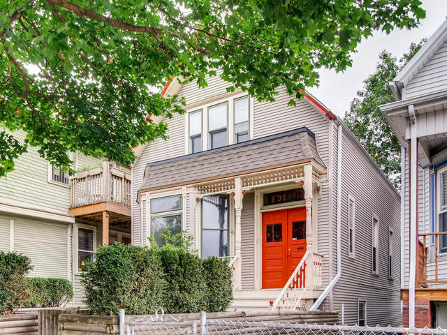 Photo of 3639 West Wrightwood Avenue West  CHICAGO  IL