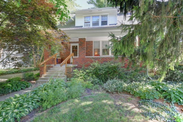 809 West Clark Street, Champaign in Champaign County, IL 61820 Home for Sale