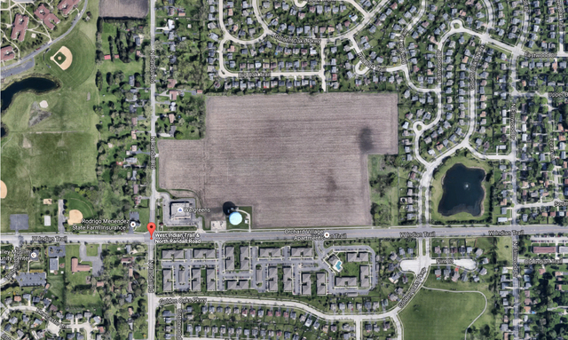 3803 Indian Trail Road North East Aurora, IL 60506