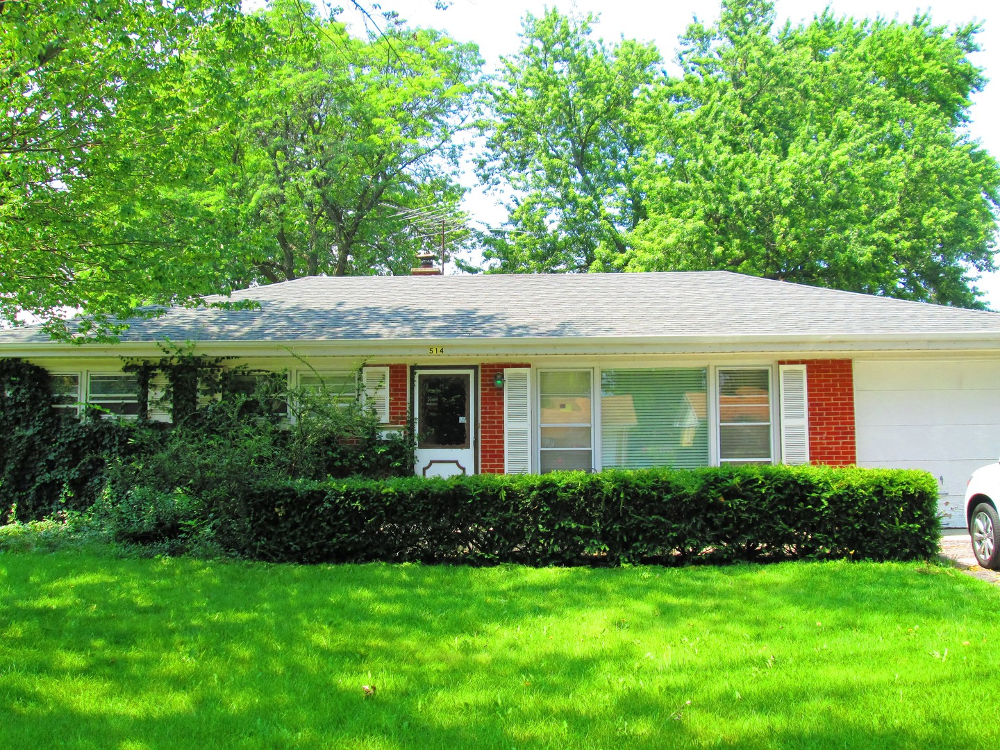 Photo of 514 North WILLE Street  MOUNT PROSPECT  IL