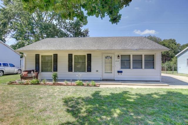 1717 Burnetta Street, Champaign in Champaign County, IL 61821 Home for Sale