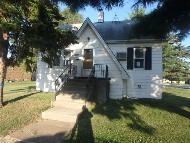 Photo of 14502 South Campbell Avenue  POSEN  IL