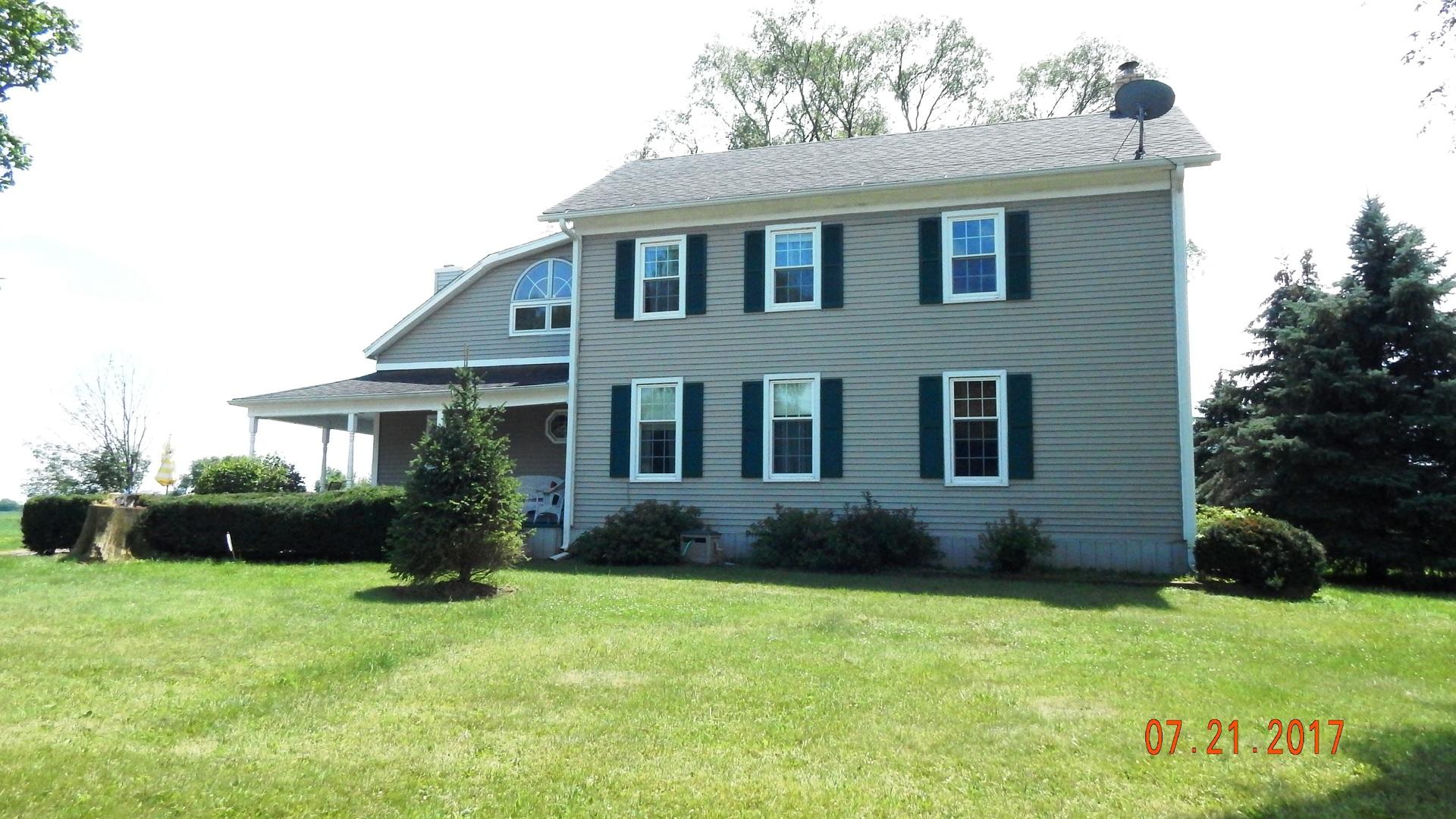 Farmhouse, 2 Stories - BEECHER, IL (photo 1)