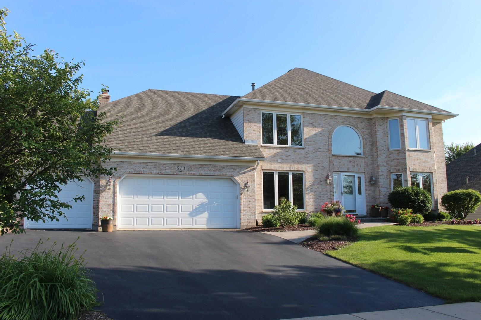 514 POTTAWATOMIE Trail, Batavia in Kane County, IL 60510 Home for Sale