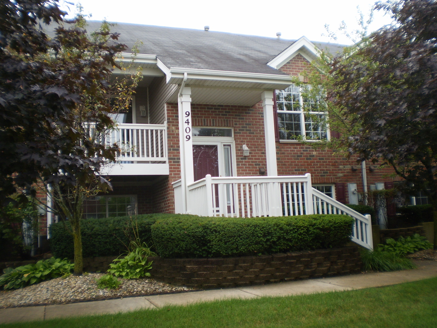 Photo of 9409 GEORGETOWN Square  ORLAND PARK  IL