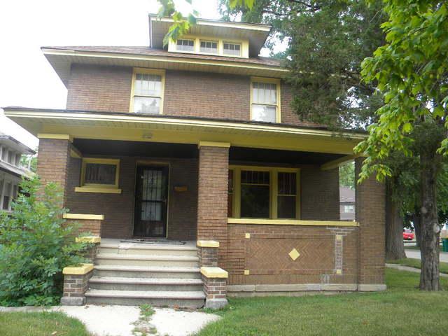 Photo of 517 3rd Avenue  JOLIET  IL
