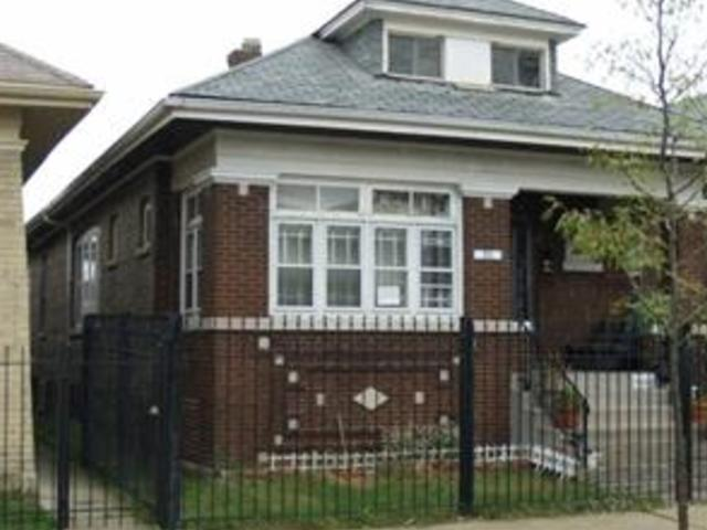Photo of 6231 South Francisco Avenue  CHICAGO  IL