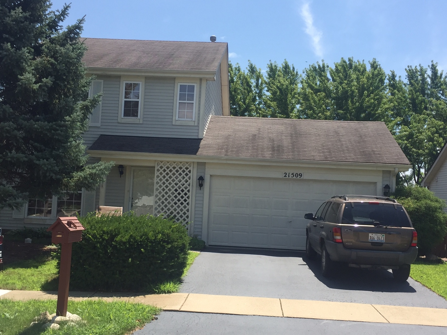 Photo of 21509 West GEORGETOWN Drive  PLAINFIELD  IL