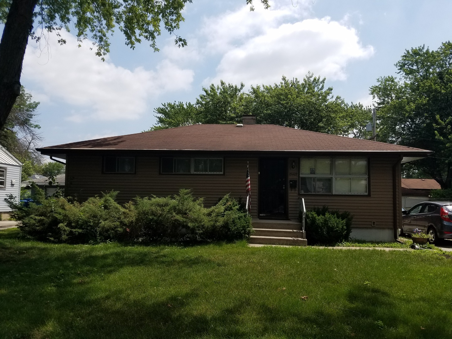 Photo of 15427 Cherry Street  SOUTH HOLLAND  IL