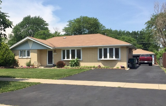 Photo of 5410 West 85th Place  BURBANK  IL