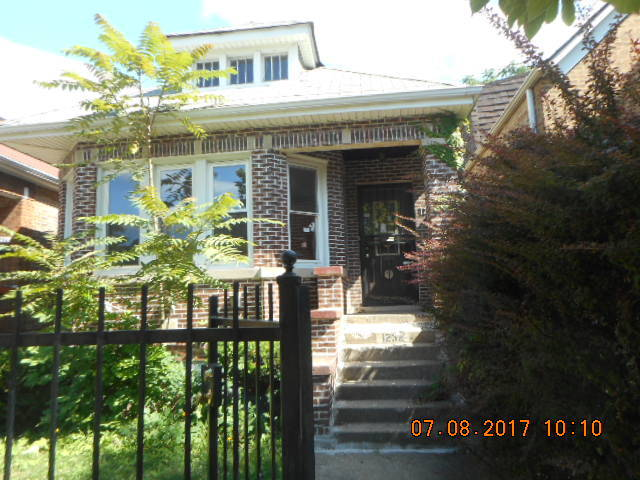 Photo of 1232 West 98th Street  CHICAGO  IL