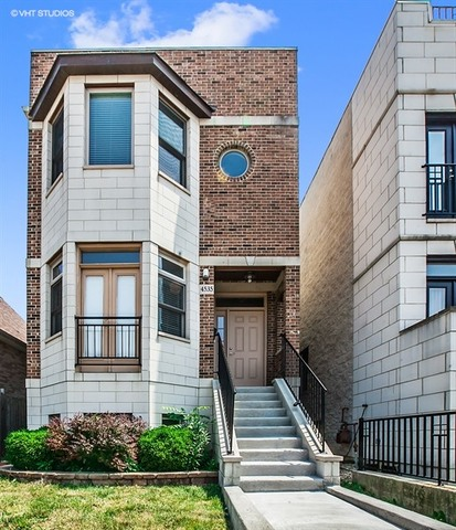 Photo of 4535 South Forrestville Avenue  CHICAGO  IL