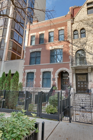 Photo of 52 East BELLEVUE Place  CHICAGO  IL