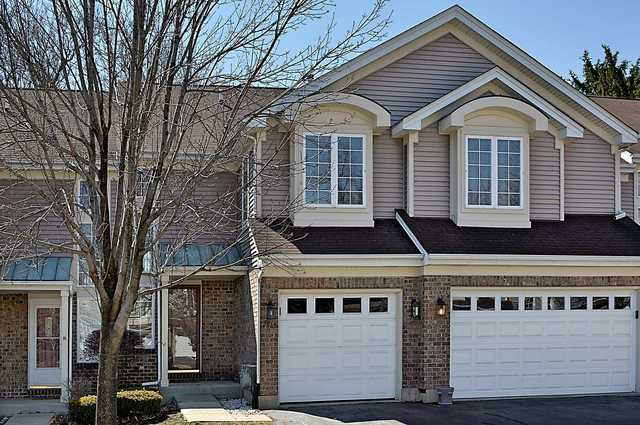 Photo of 3817 Ashley Court  ROLLING MEADOWS  IL