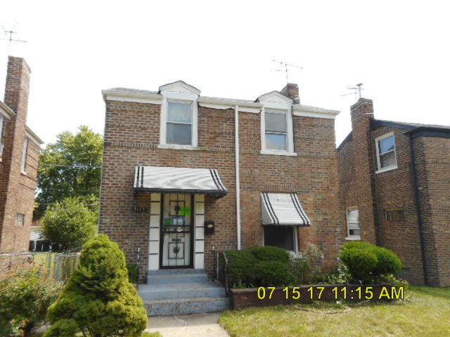 Photo of 9129 South Perry Avenue  CHICAGO  IL